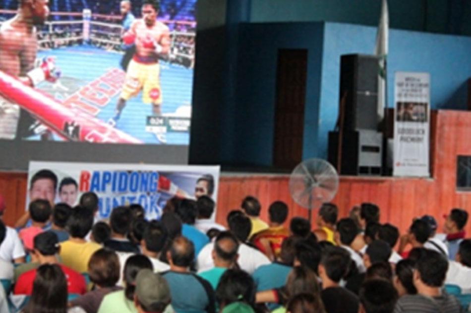 TV still rules Philippines despite rise of digital 1