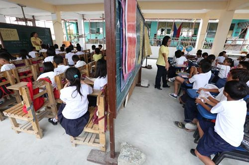 Gov't has 74,000 job openings in DepEd, DOH, Army