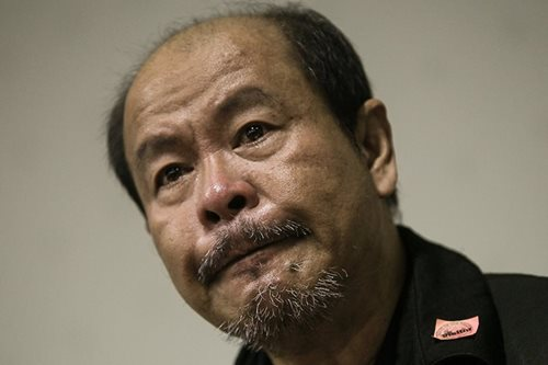Lascañas: I killed 200 people
