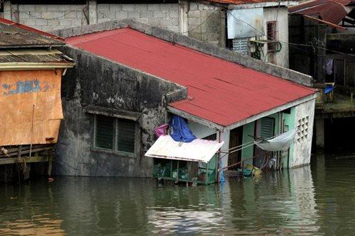 Surigao City, muling niyanig ng malakas na lindol