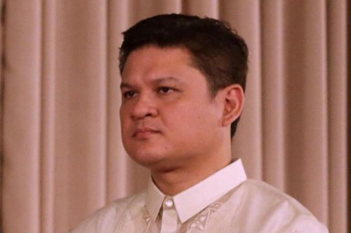 Paolo Duterte mum on Lascañas' allegations