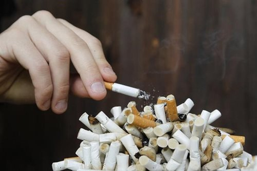 Senators address smuggling threat with cigarette tax hike: Gatchalian
