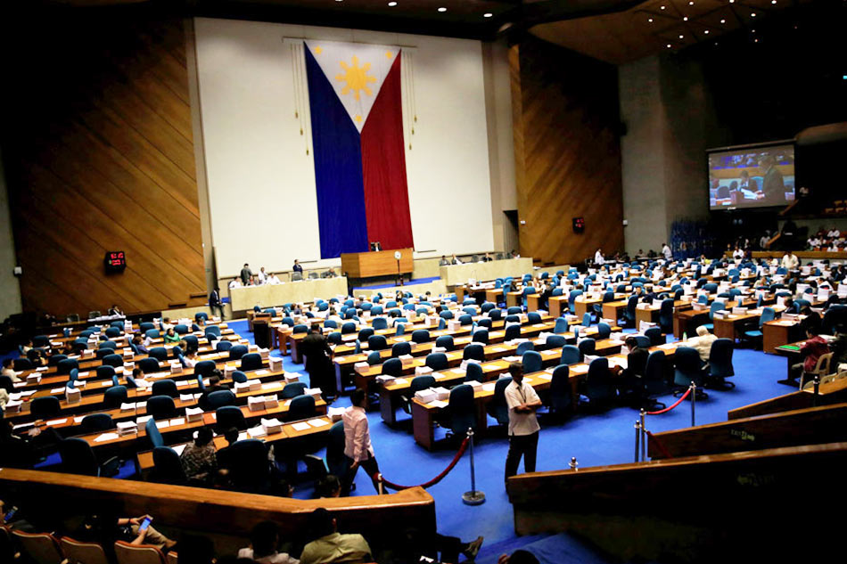House keen on lowering the age of criminal responsibility to 9