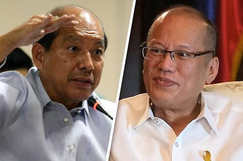 Ombudsman urged to correct 'error' in clearing Noy in DAP case