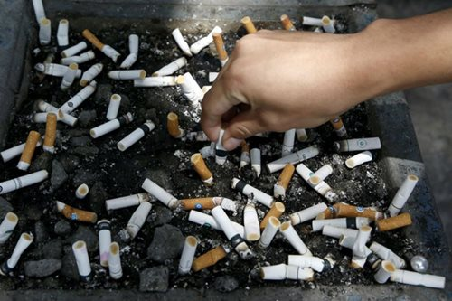 Dutch to ban cigarette sales in supermarkets from 2024
