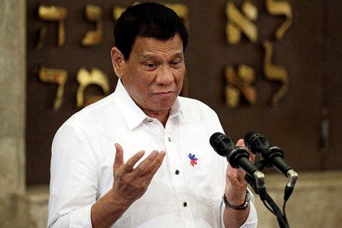 Will impeachment bid vs Duterte pave way for ICC probe?