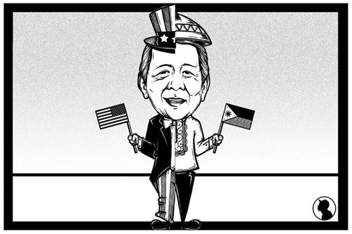 TIMELINE: Yasay's bout with citizenship doubts