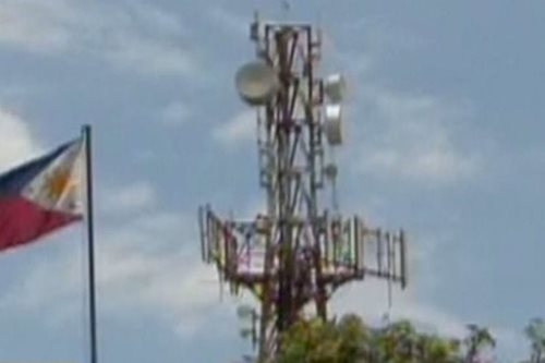 Common cell sites a 'win-win solution,' Duterte adviser says