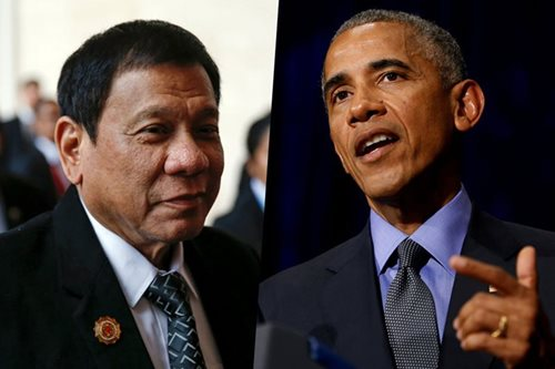 Duterte 'lacks finesse' in diplomacy: ex-DFA chair
