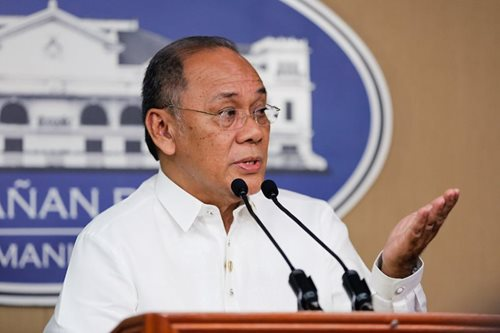 Palace thanks both US, Russia for support in fight against terrorism
