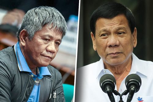 Matobato camp reacts to alleged destabilization plots vs Duterte