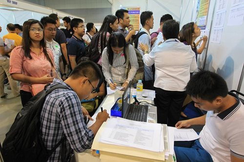 Fresh grads, mga dating OFW, target sa idaraos na job fair