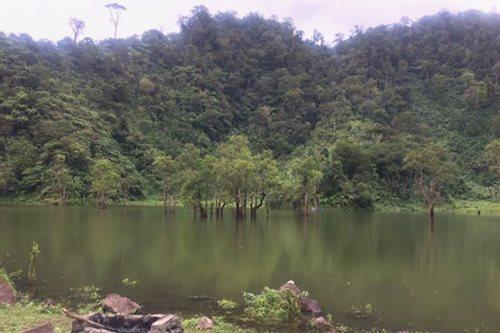 Balinsasayaw Natural Park