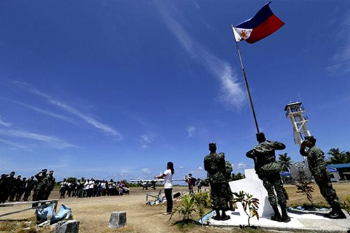 AFP to improve PH facilities in South China Sea