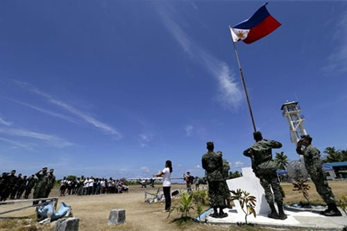 PH urged to improve facilities in Spratlys