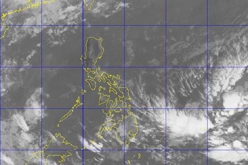 LPA namataan sa Mindanao