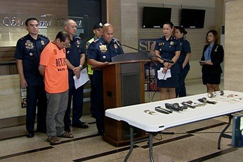 AFP, kumambyo sa pahayag na walang miyembro ng Maute group sa Metro Manila