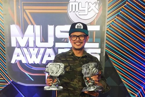 'Tala' music video director proud of recent accolades