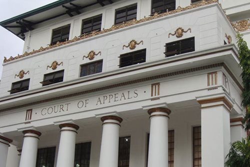 Court of Appeals upholds preventive suspension ruling on PDEA official
