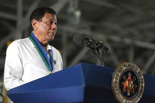 Palace: No infighting, only healthy debate in Duterte admin