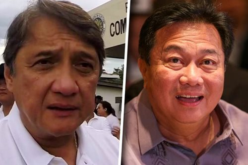 Speaker wants top Duterte campaign donor probed for graft