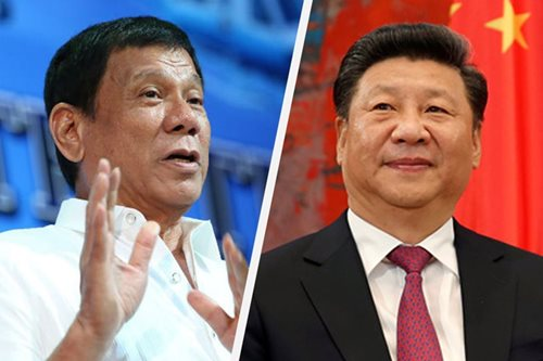Palace eyes joint exploration deal before Xi's visit