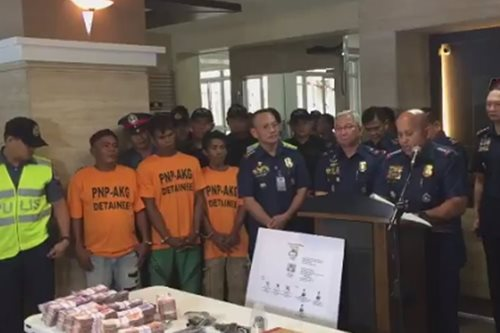 PNP nets Indian kidnap gang leader, 3 cohorts
