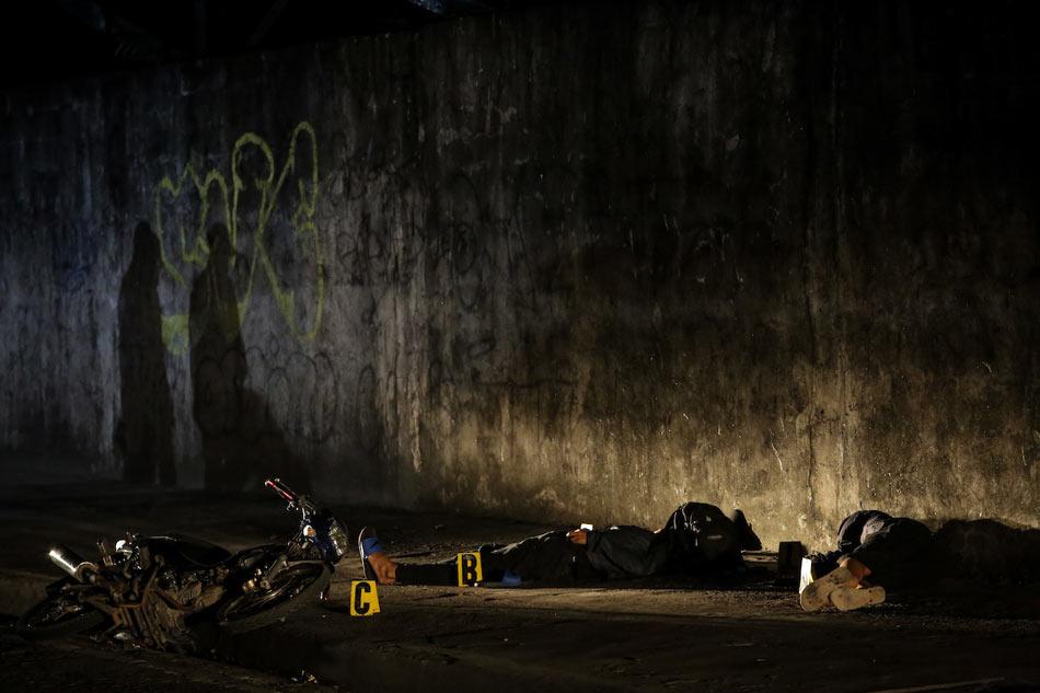 Duterte's war on drugs not war vs poor, Palace insists 1
