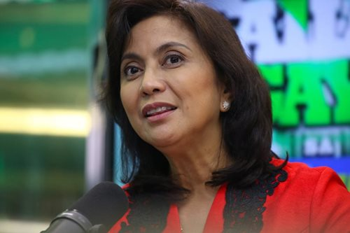 No double standard in Duterte, Robredo impeach bids, solon vows