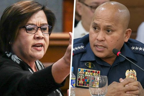 De Lima urges CHR to educate PNP chief on EJK meaning