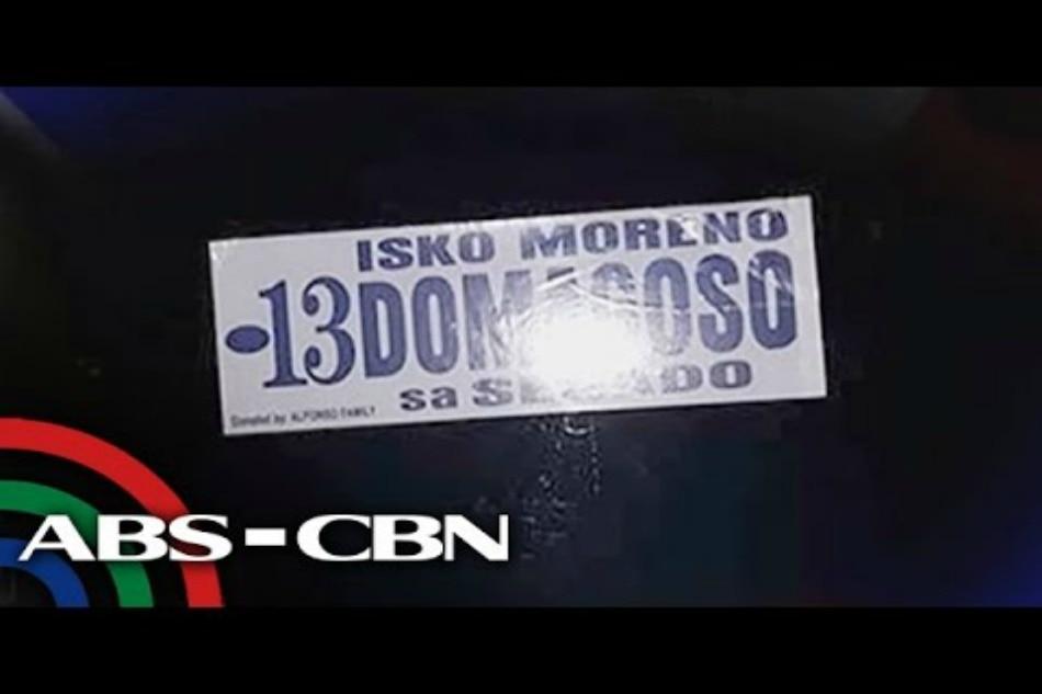 BMPM: Paglabag ng mga kandidato sa patakaran ng Comelec