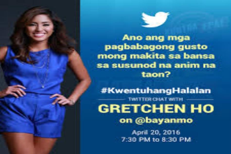 #KwentuhangHalalan: Ang mga pagbabagong gusto kong makita