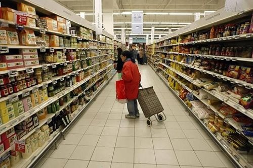 Supermarket group pushing for removal of SRPs