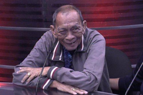 Nawawalang lolo nahanap sa tulong ng mga 'good Samaritan'