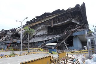 PEZA suspends BPO firm in deadly Davao fire