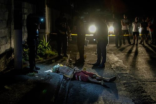 CHR says PNP limiting access to police reports