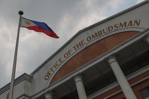 'Pork barrel' case filed vs ex-North Cotabato lawmaker