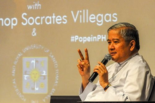 Fight fake news, CBCP tells public