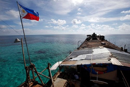 China, ASEAN make progress on framework on disputed sea: DFA
