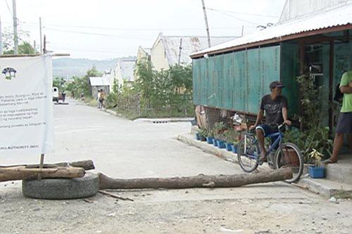 Mga bakanteng bahay sa Rizal, target na ring okupahin