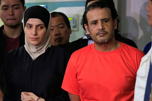 Terror suspect arrested in PH admits plotting Kuwait attacks