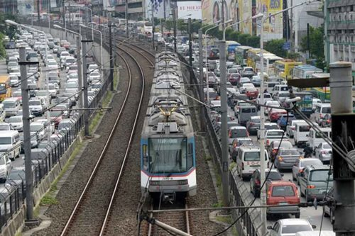 Stop MRT operations? Consider riding public, says Palace