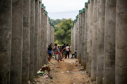 Pag-okupa ng Kadamay sa mga pabahay, iimbestigahan sa Kongreso