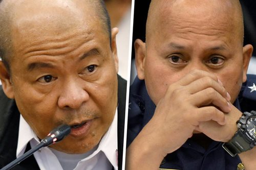 'Bato' clueless on why Lascañas left PH