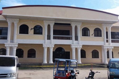 Quake damages houses, mosques in Lanao del Sur town