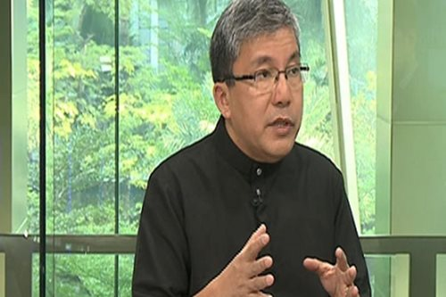 Church openly communicates with Duterte on drug war- Church leader
