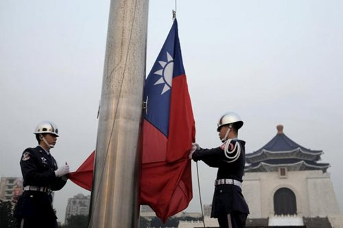 Filipinos may enter Taiwan visa-free starting June