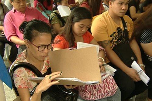 Deadline ng pagsumite ng income tax return: umikli ang pila