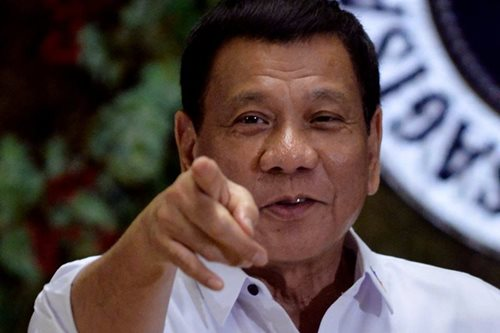 Duterte ready for ASEAN Summit, says official