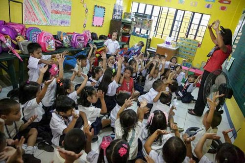 Misuse of multi-billion peso school fund takes its toll on quality education